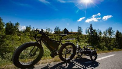 Synnfjellporten - Aasætra – Hugulia – Lenningen – Synnfjellporten 85 km